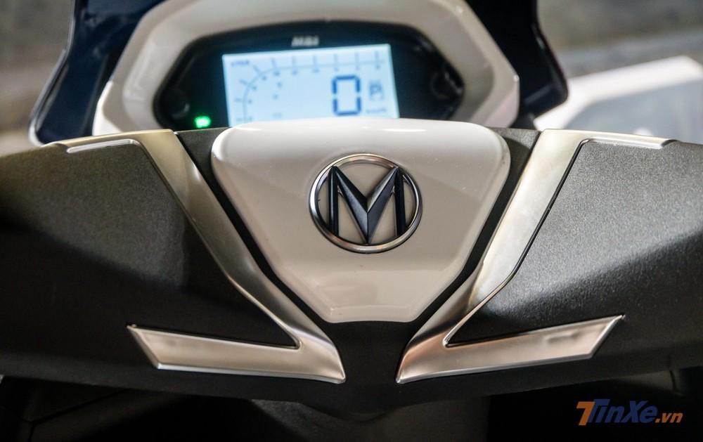 Xe máy điện MBIGO MBI S