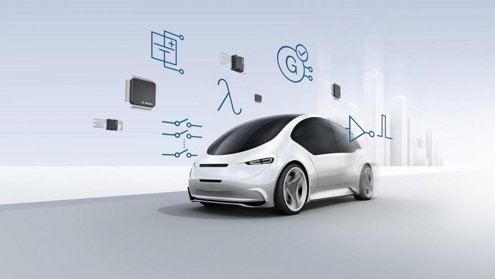 Với số lượng xe điện ngày một nhiều và các đám cháy do cụm pin xe điện lại rất khó dập, Bosch đã sáng chế ra một giải pháp mới
