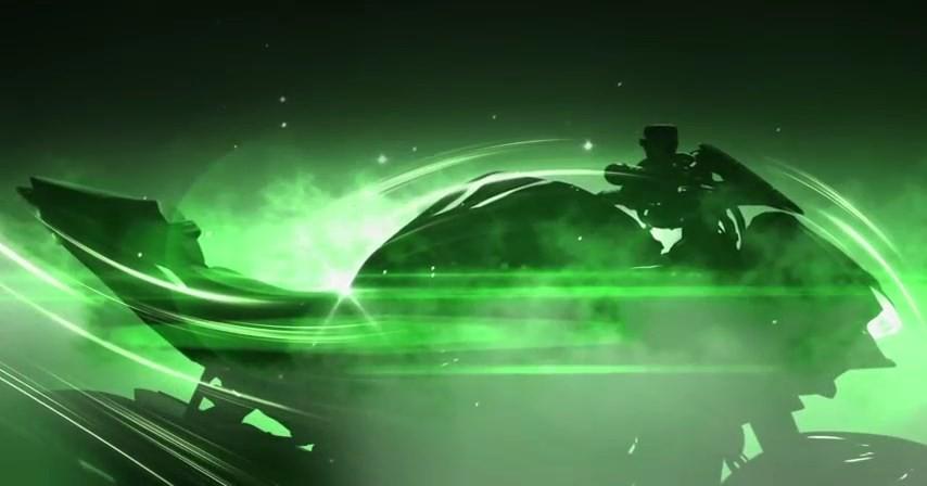 Hình ảnh Kawasaki Z H2 Supercharged 2020