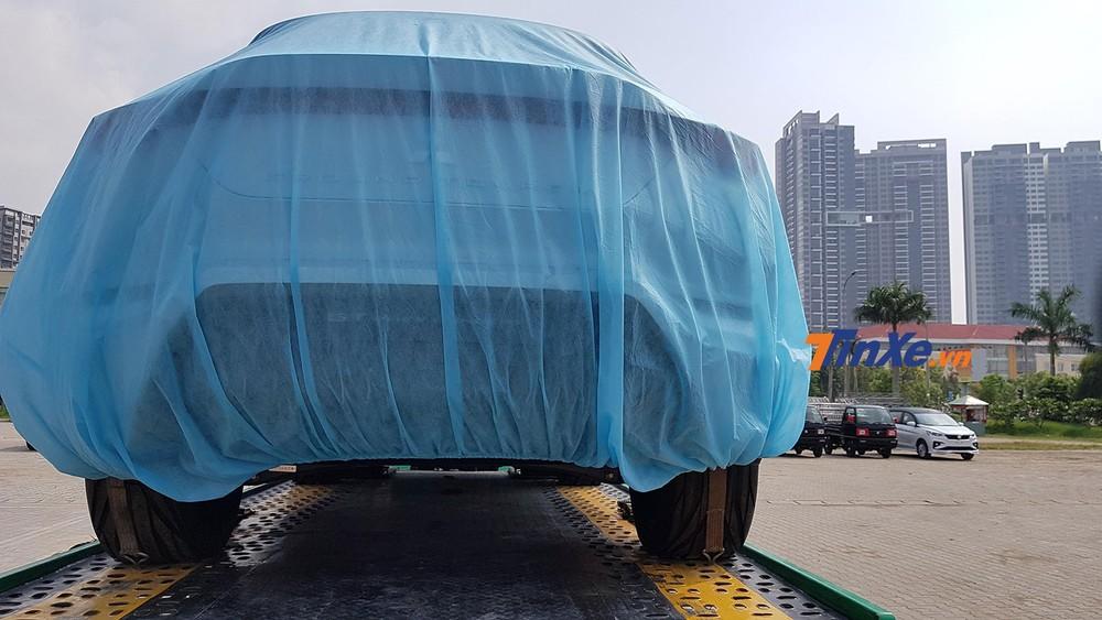 Chiếc xe concept này có tên đầy đủ là Mitsubishi Ground Tourer Plug-in Hybrid Electric Vehicle