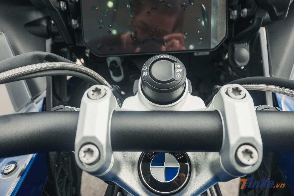 BMW R1250 GS 2019