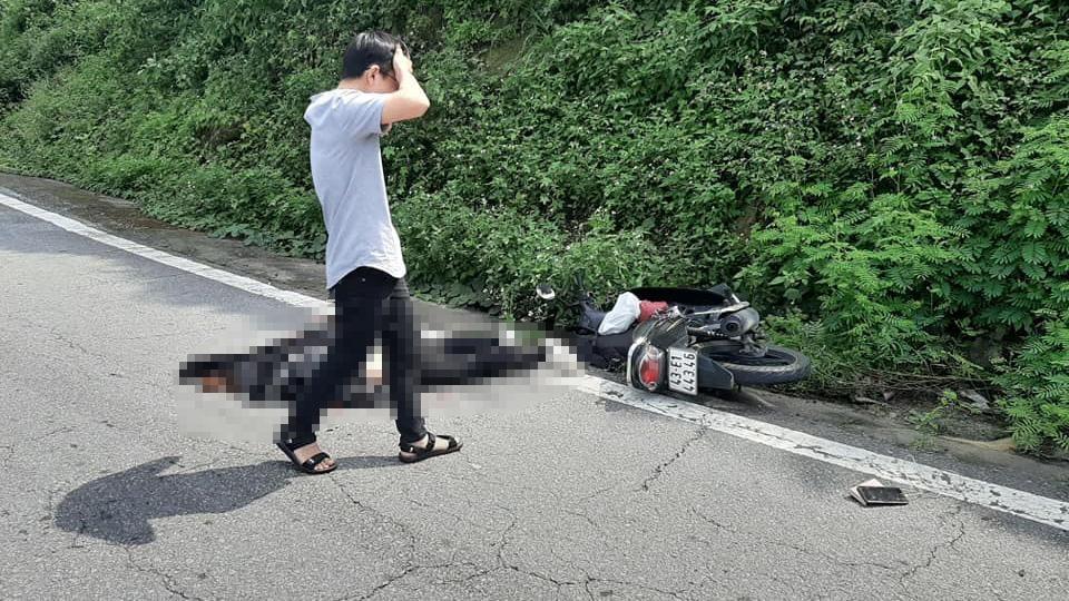 Vụ tai nạn khiến một nữ sinh tử vong tại chỗ