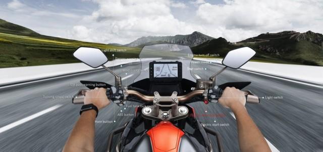 Đây sẽ là mẫu xe sở hữu nhiều công nghệ hiện đại và vượt trội so với các đối thủ cùng phân khúc