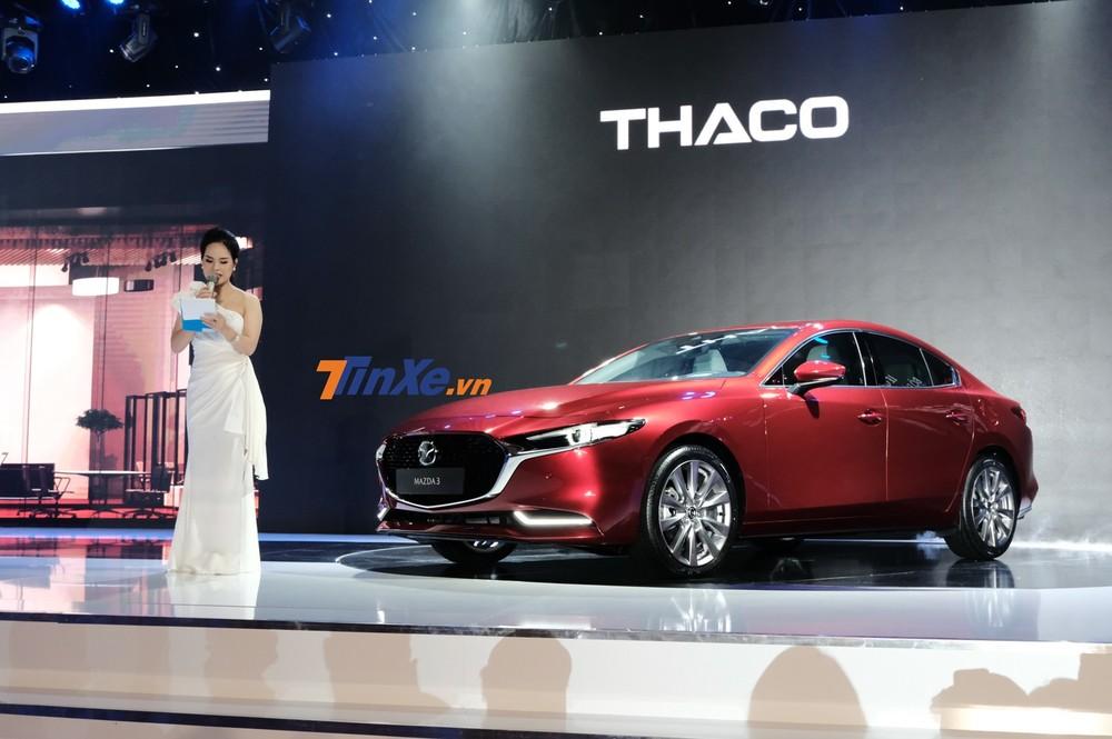 Mazda3 2020 sở hữu diện mạo mới dựa trên ngôn ngữ thiết kế Kodo – Giai đoạn 2