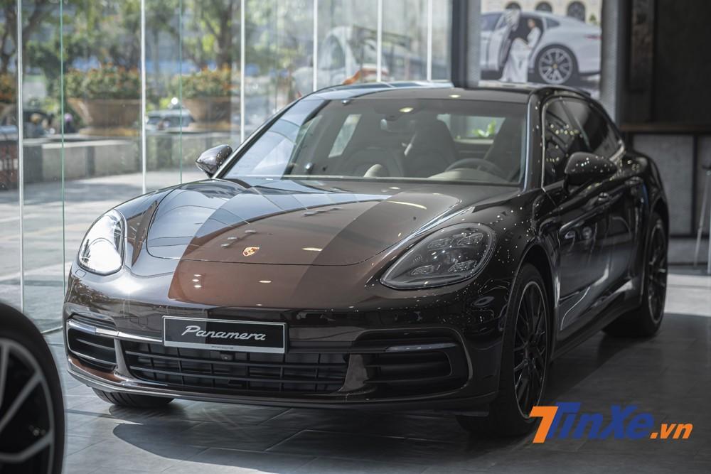 Có thể nói rằng, Porsche Panamera 4 Sport Turismo là một sự bổ sung về mặt đa dụng cho những khách hàng yêu thích Porsche.