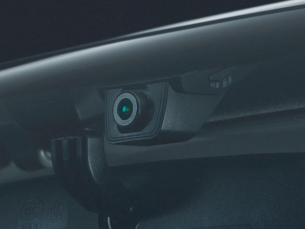 Camera hành trình của Honda City Modulo 2020