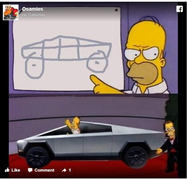 Một lần nữa, series phim truyền hình The Simpsons lại đoán chuẩn tương lai