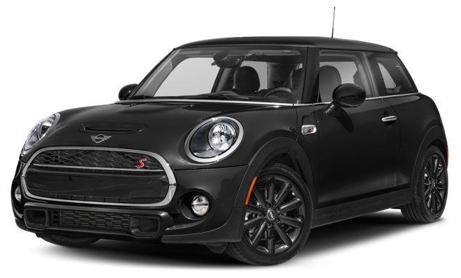 Mini Cooper màu đen