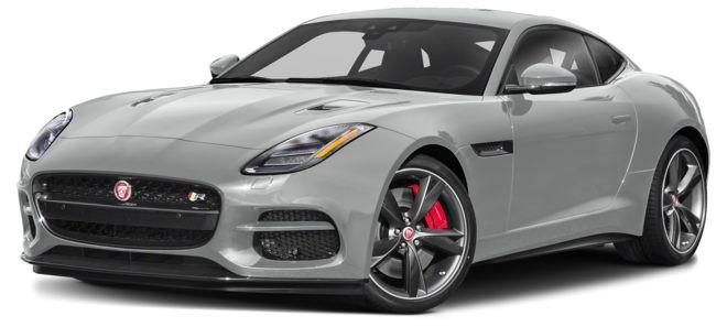 Jaguar F-Type màu bạc