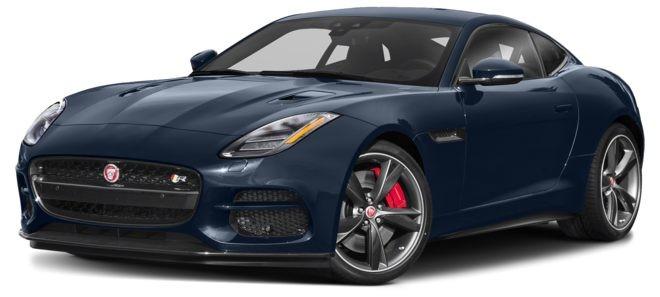 Jaguar F-Type màu lam