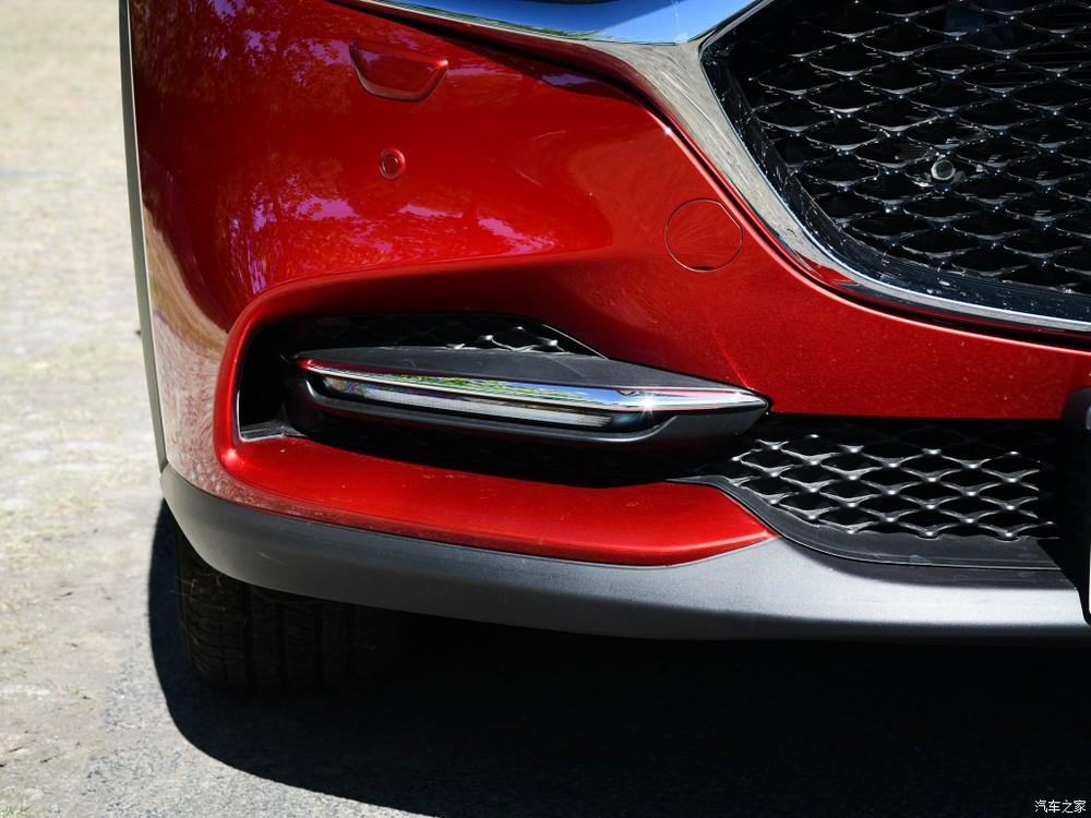 Cản trước của Mazda CX-4 2020