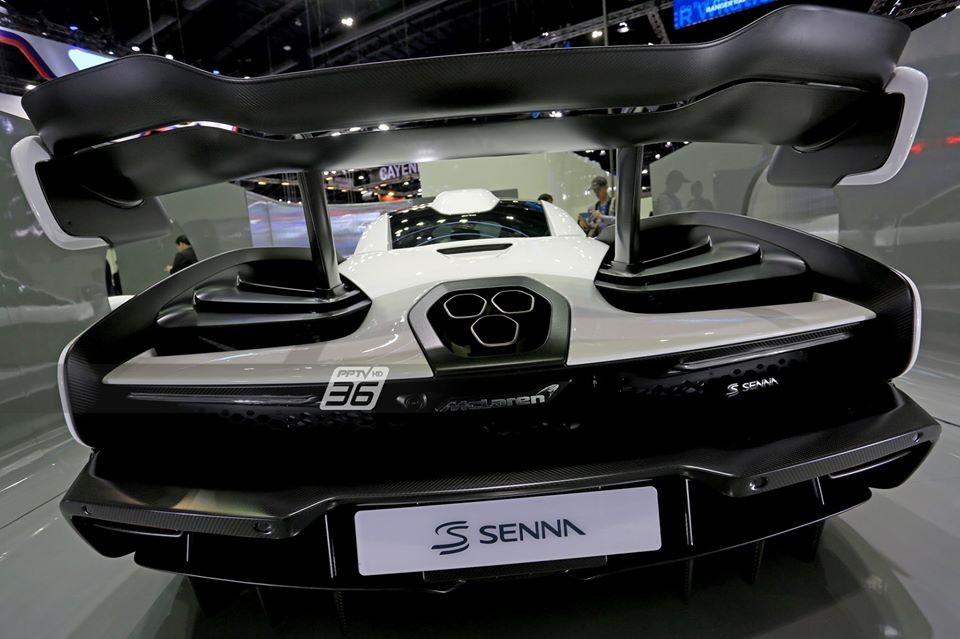 Xe được đồn đoán có giá bán 153 tỷ đồng