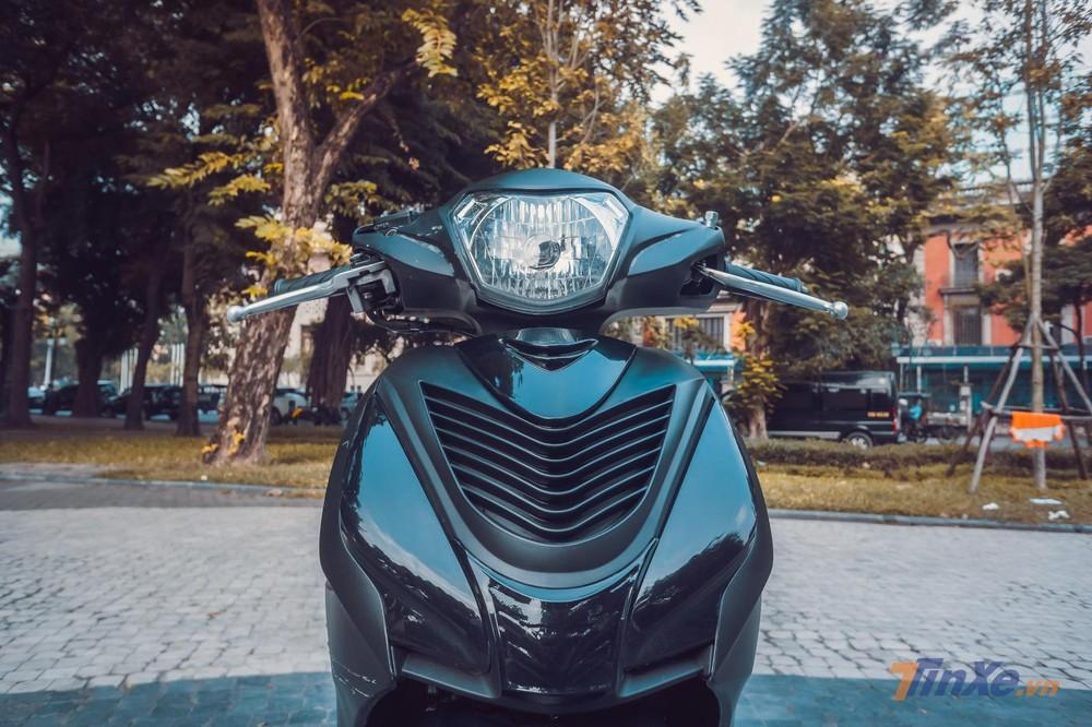 Honda Vision Smartkey 2019