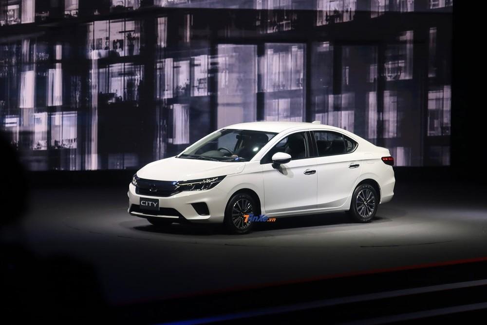 Theo tin tức từ phía đại lý, thế hệ mới của Honda City nhiều khả năng sẽ ra mắt vào giữa năm 2020 dưới vị thế xe nhập khẩu
