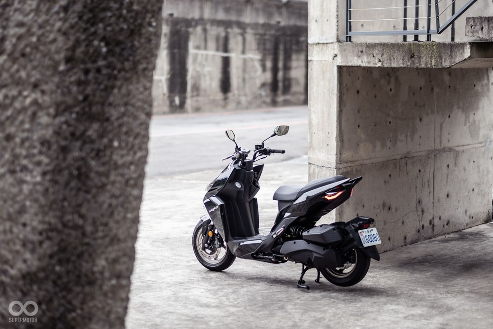 Xe tay ga SYM DRG BT vừa ra mắt đã nhận hơn 6.000 đơn đặt hàng