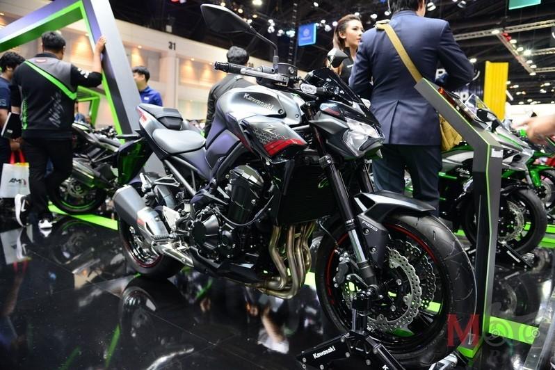 Kawasaki Z900 2020 phiên bản Tiêu chuẩn
