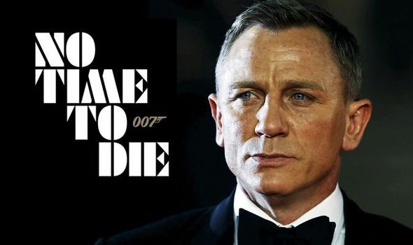 The latest part of the 007 series will feature Triumph