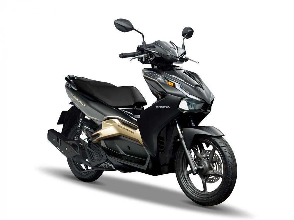 Tổng thể Honda Air Blade 2020