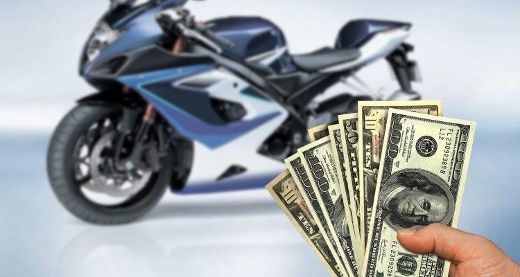 Không nên tiếc tiền khi bảo dưỡng tổng thể chiếc xe máy