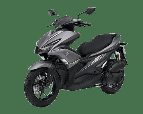 Yamaha NVX màu Xám
