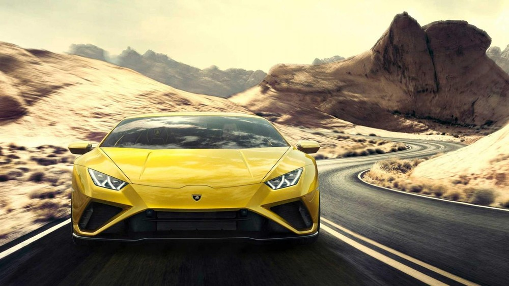 Lamborghini Huracan EVO RWD là thành viên mới nhất trong gia đình nhà bò tót. Giá xe Lamborghini Huracan EVO RWD bắt đầu từ 4,83 tỷ đồng.