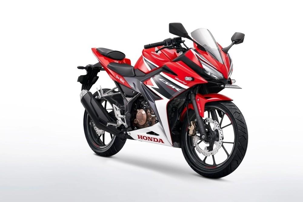 Honda CBR150R 2020 màu Đỏ