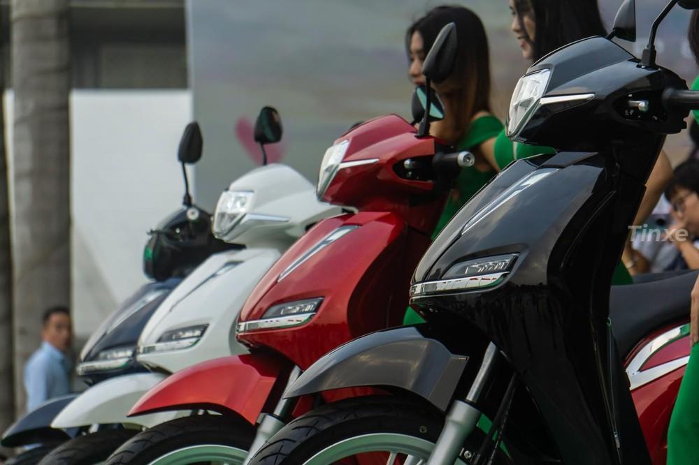 Pega eSH has a similar design and name to Honda SH