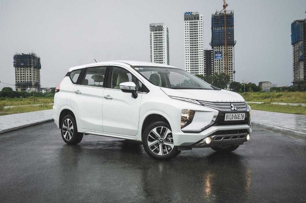 Không có khuyến mãi nhưng Mitsubishi Xpander vẫn bán được hơn 2.700 xe trong tháng cuối cùng của năm 2019