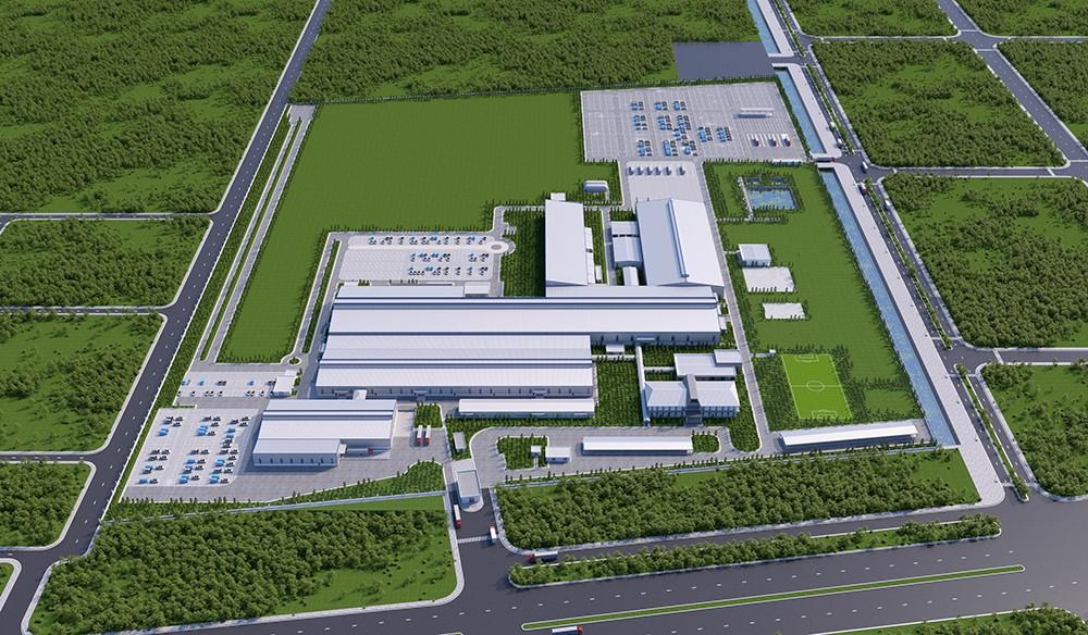 Nhà máy của Ford tại Hải Dương sẽ được đầu tư bổ sung thêm 1.900 tỉ và nâng công suất sản xuất lên mức 40.000 xe/năm vào năm 2022.