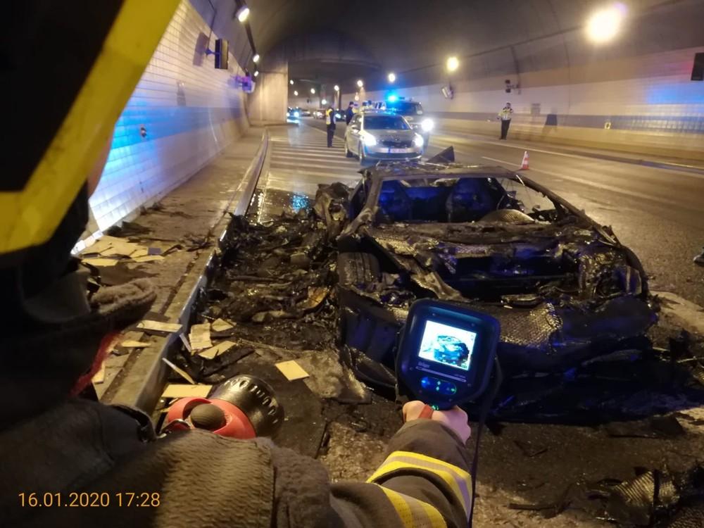 Nguyên nhân của vụ tai nạn có thể là do trục trặc kỹ thuật