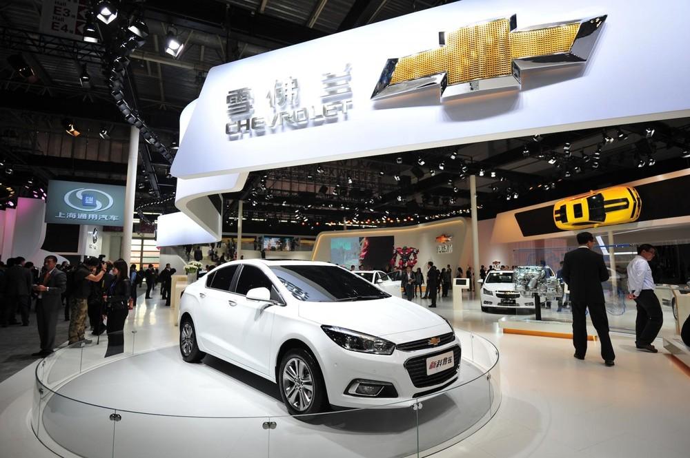General Motors ngay lập tức có biện pháp mạnh nhằm bảo vệ nhân viên trước sự phát triển của virus Corona
