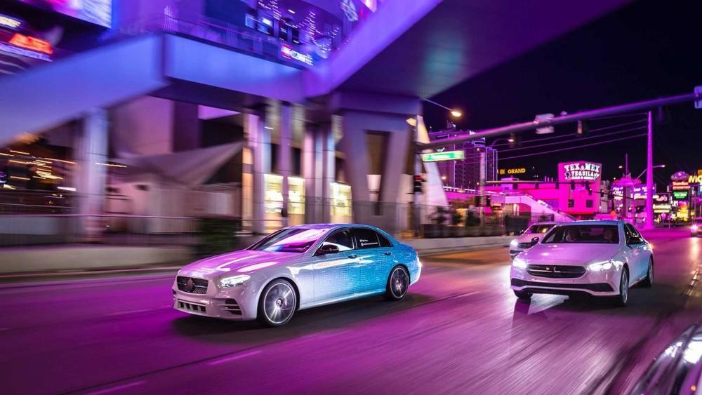 Mercedes-Benz E-Class 2020 vẫn sẽ có các tùy chọn gói ngoại thất khác nhau bao gồm Luxury Line, Avantgarde Line, Exclusive Line và AMG Line