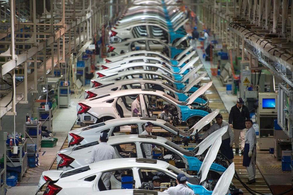 Ba nhà máy khác sản xuất ô tô của Honda được đặt tại Vũ Hán bị đóng cửa hoàn toàn, chưa có lịch hoạt động trở lại