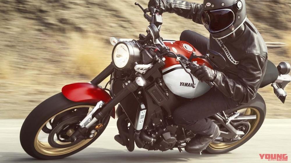 Yamaha XSR900 2020 chính thức được công bố ra mắt vào cuối tháng 2/2020