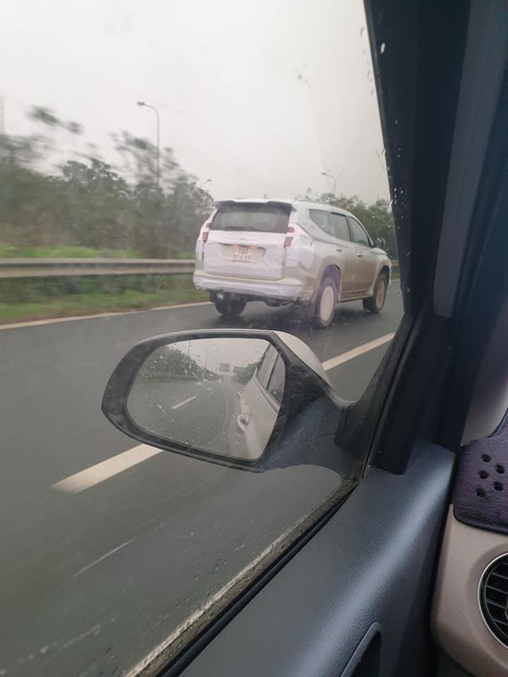 Có vẻ như ngày ra mắt Việt Nam của Mitsubishi Pajero Sport 2020 không còn xa