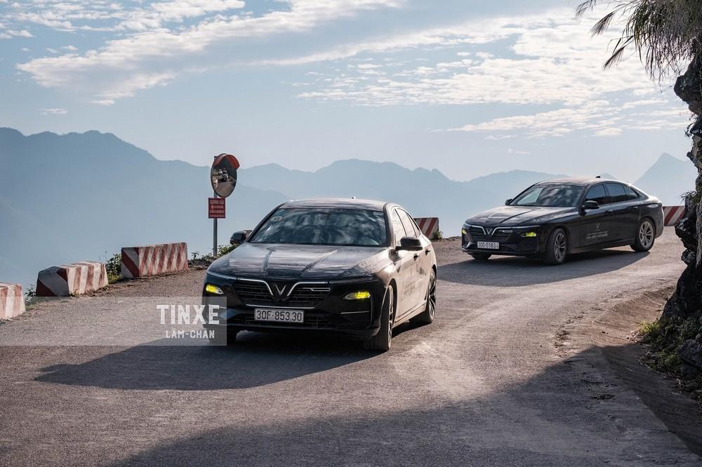 Trong năm 2019, VinFast nhận được 17.214 đơn đặt hàng cho 3 dòng xe ô tô, trong đó có 15.300 xe đã được sản xuất và tới tay khách hàng