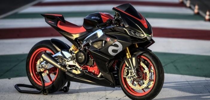 Liệu sẽ có một mẫu Sport bike cỡ nhỏ dành cho biker có bằng A2 tại Châu Âu