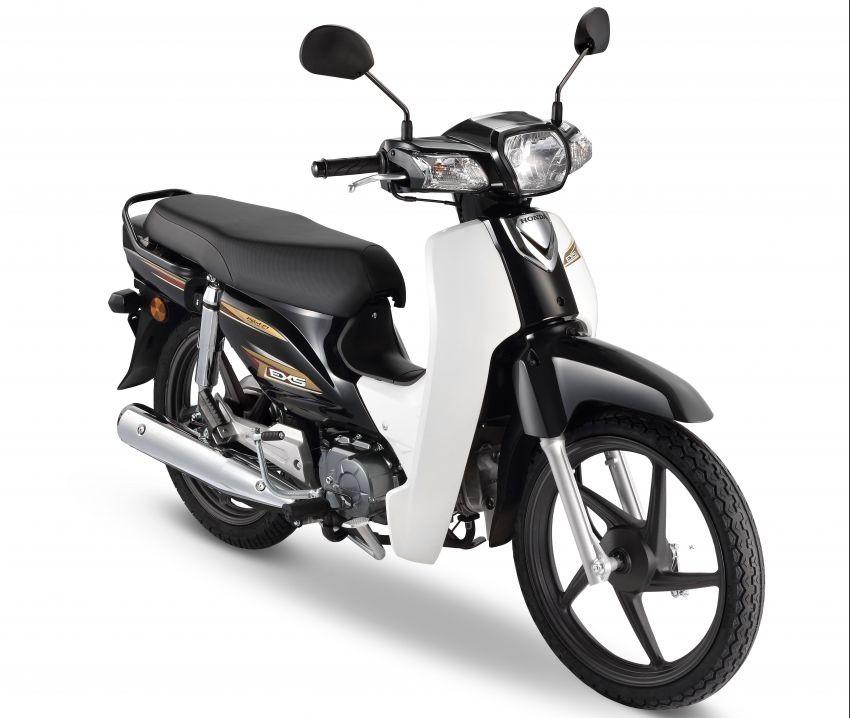 Honda EX5 2020 bản vành đúc