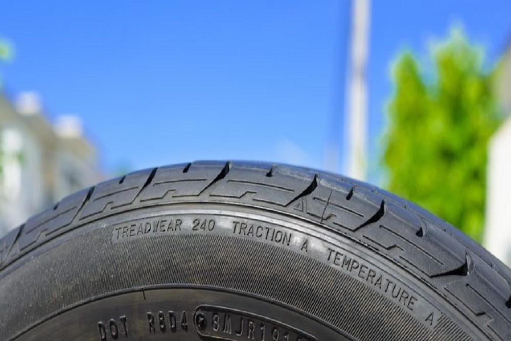 Thông số thể hiện chất lượng lốp xe