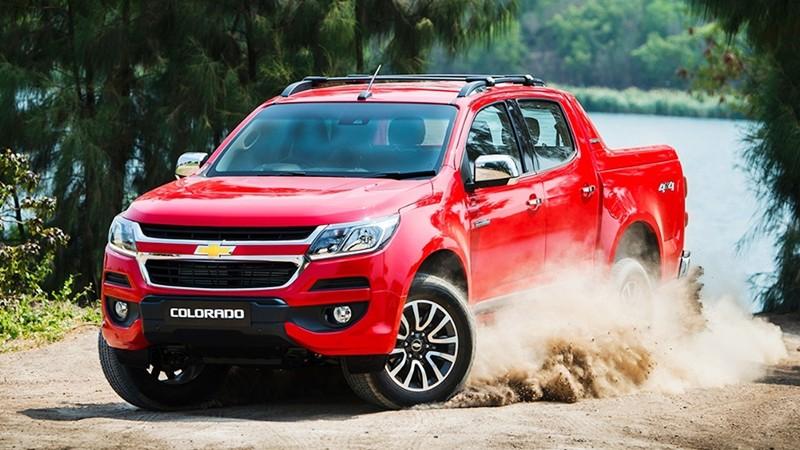 Nhiều người đặt câu hỏi về số phận của cặp đôi xe Chevrolet đang bán tại Việt Nam