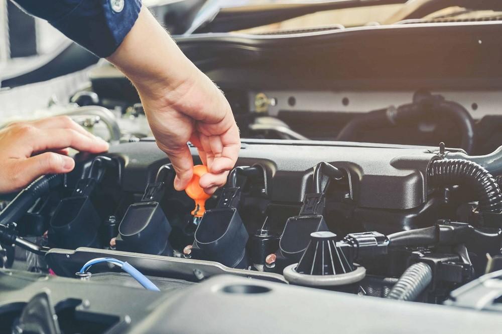 Chăm sóc và bảo dưỡng xe định kỳ giúp xe bền, hoạt động tốt và tiết kiệm nhiên liệu