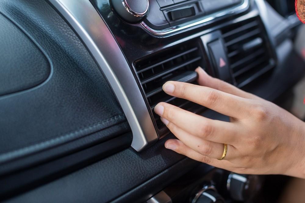 Sử dụng điều hòa hợp lý để tiết kiệm nhiên liệu cho xe