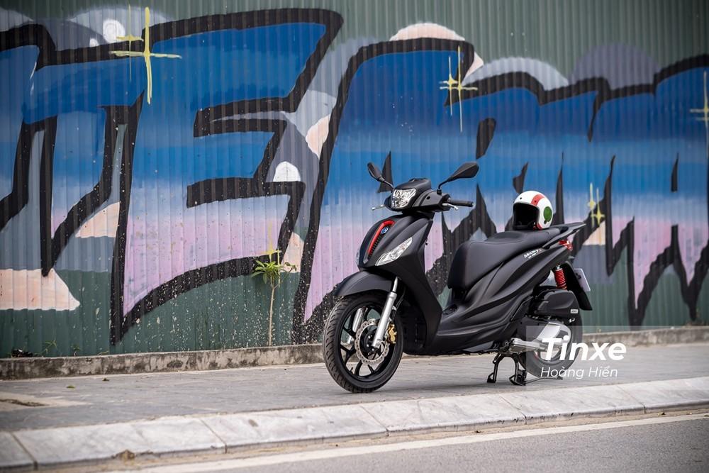 Piaggio Medley ABS 2020