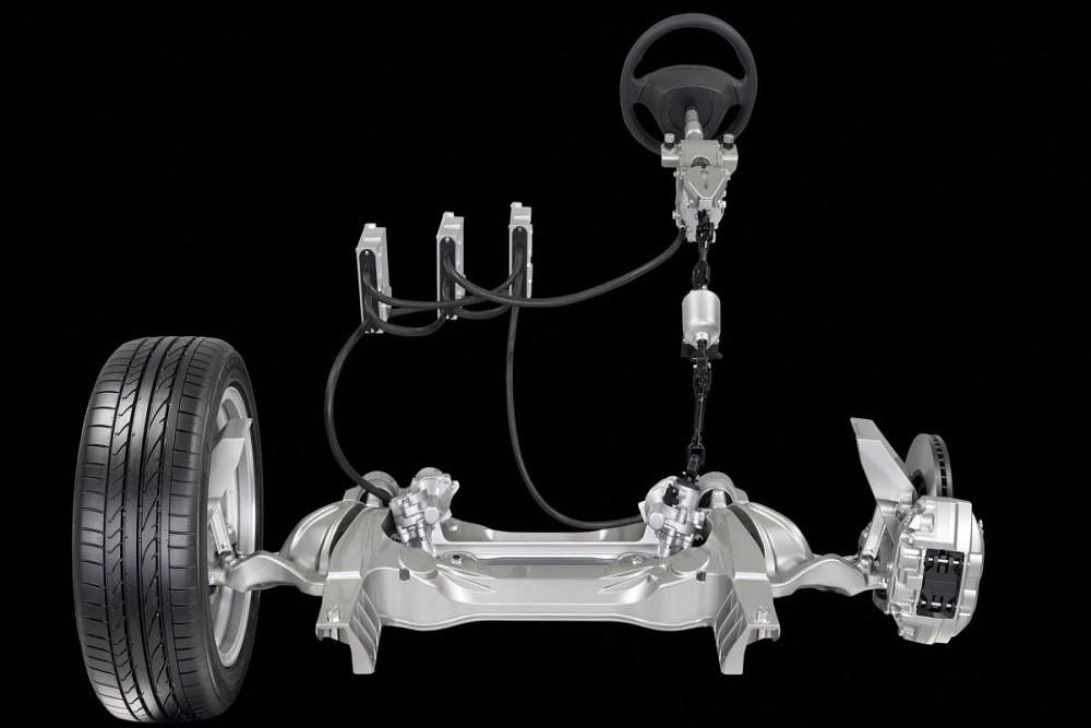 Hệ thống lái trợ lực điện được trang bị khá phổ biến trên các dòng xe ô tô hiện nay