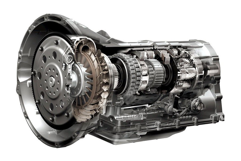 Hộp số ô tô đóng vai trò quan trọng trong hệ thống truyền lực của xe