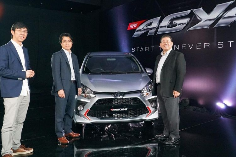 Đại lý tiết lộ Toyota Wigo 2020 sẽ được ra mắt vào tháng 5 tới đây