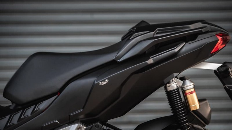 Honda ADV 150 Batman
