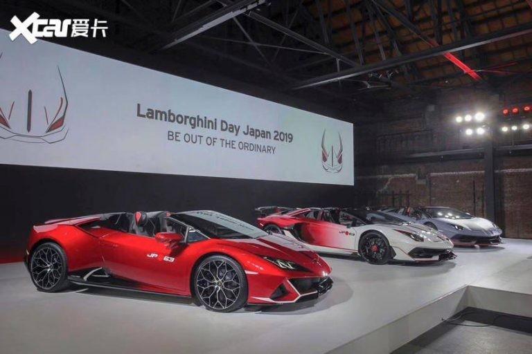 Vốn là một quốc gia nổi tiếng bởi nhiều lễ hội và một trong những sự kiện được giới mê xe mong chờ nhất phải kể đến Lamborghini Day Japan. Quả thật ngày hội này đã không làm thất vọng người xem với màn trình diễn đầy xuất chúng của 3 nhân vật chính là Aventador SVJ Roadster, Huracan EVO Spyder hay Urus.