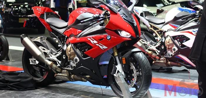 BMW Motorrad sẽ không tham gia vào các triển lãm mô tô lớn năm 2020