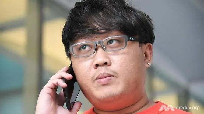 Yeo Jing Cheng - người tổ chức đua xe trái phép tại Singapore vào hôm 28/3/2020